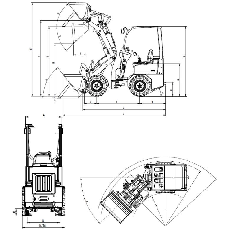 QX-810